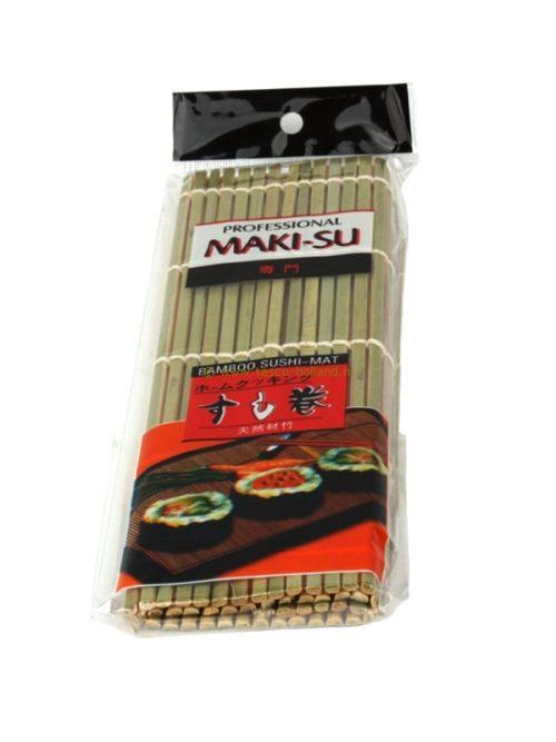 Sushi mat 24x24 cm