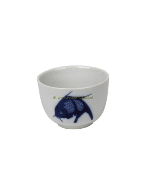 Cup Karper 7,5x7,5x5 cm