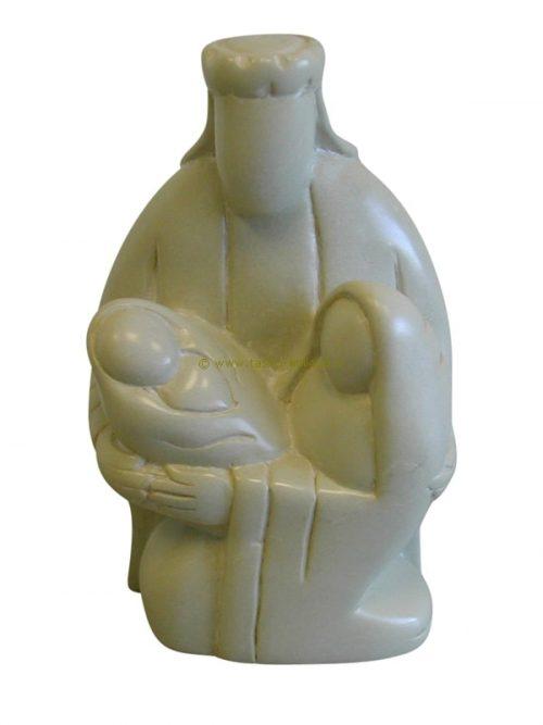 Jozef Maria Jezus kisii 15cm