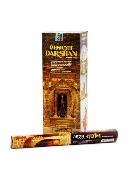 Bharath Darshan wierook