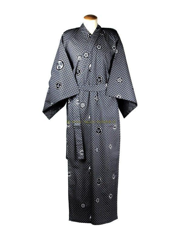 Yukata crest (532)