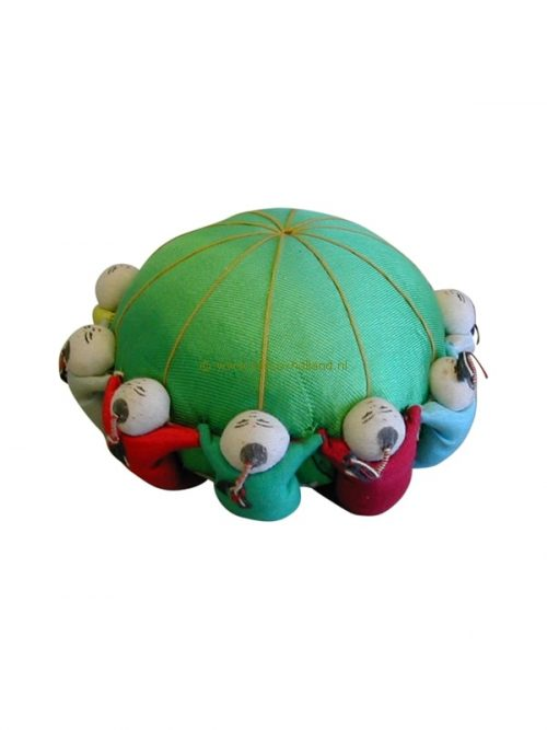 Pin cushion 10 head 11cm