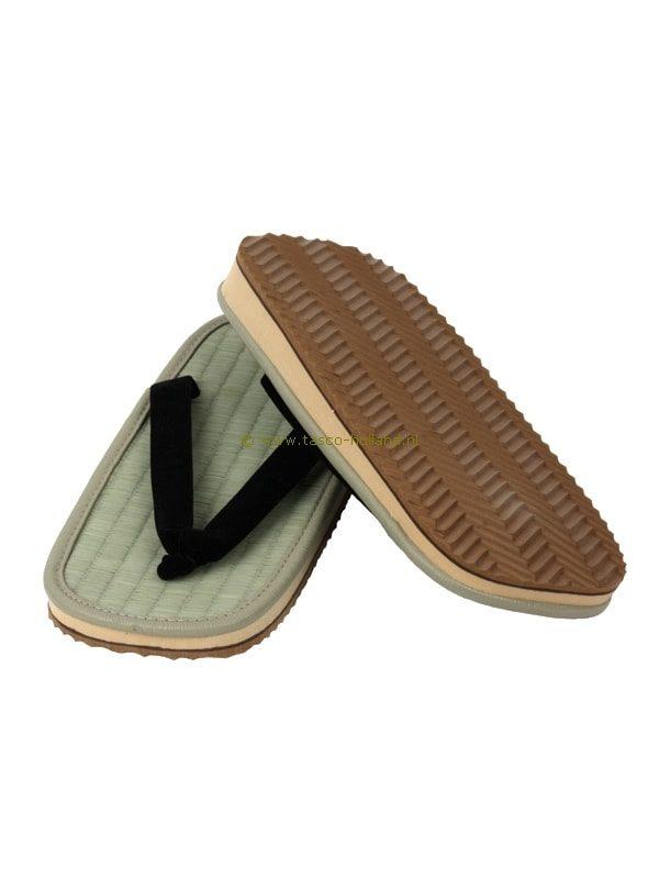 Tatami slippers