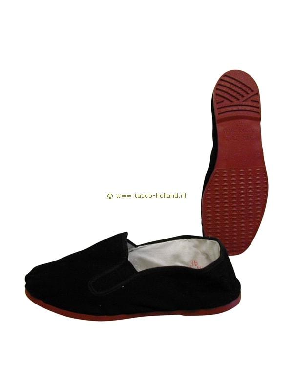 Uitverkoop schoenen