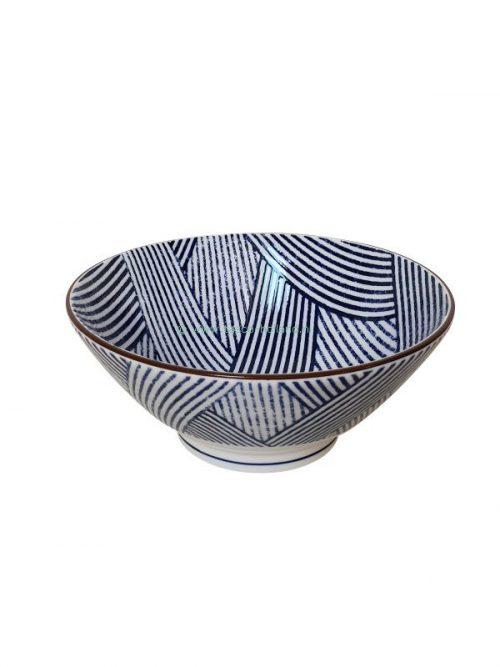 Tokusa cross bowl 17,3x7,8cm