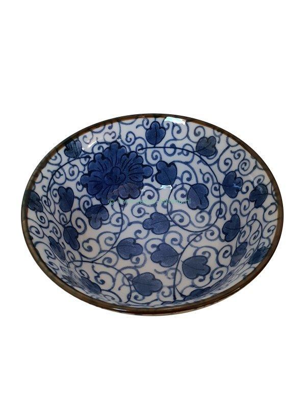 Japanese bowl 15x7cm 234189