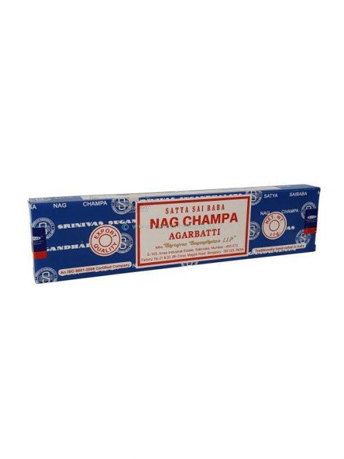 Wierook Nag Champa 40 gram 22x5x2 cm