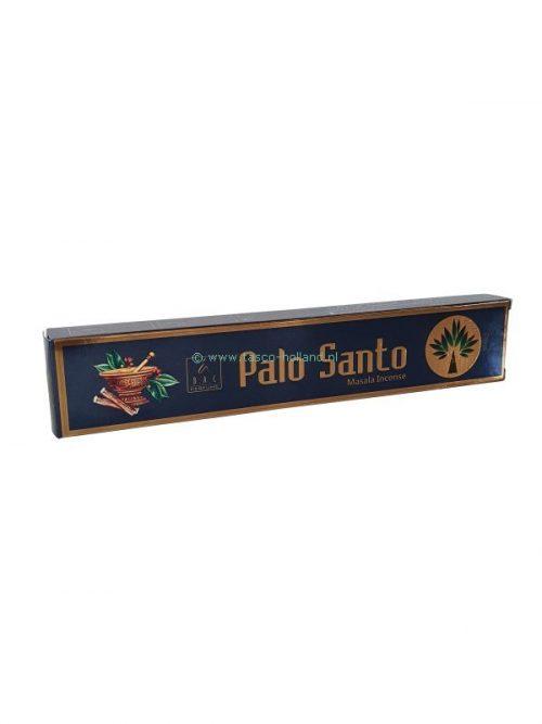 Incense Balaji Palo Santo 22x4.5x2 cm