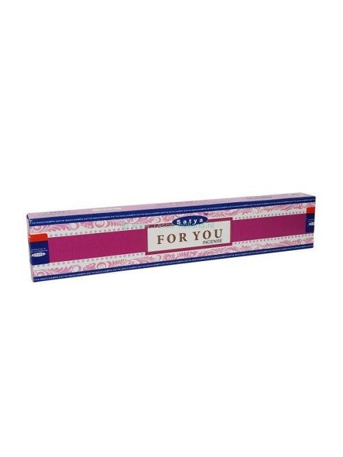 Incense Satya For You 22x4.5x2 cm