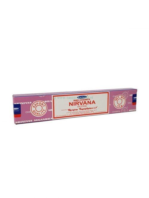 Wierook Satya Nirvana 22x4.5x2 cm
