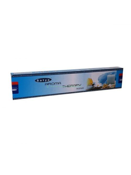 Incense Satya Aromatherapy 22x4.5x2 cm