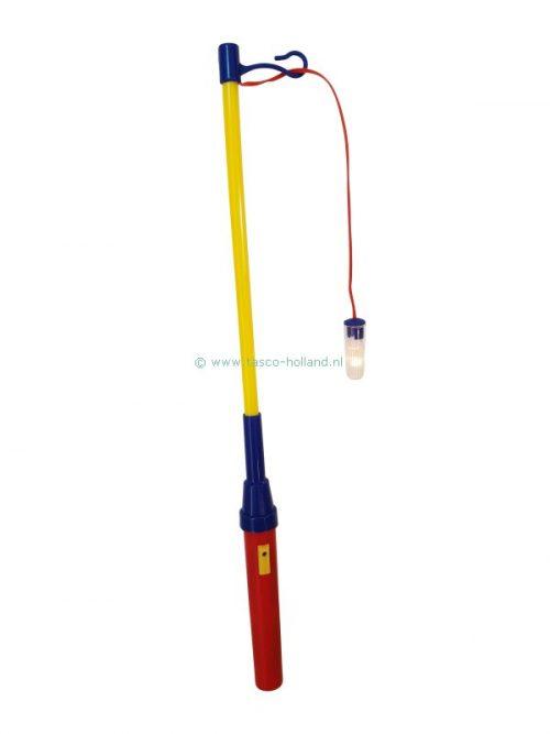 Lampionstokje 40cm met lampje