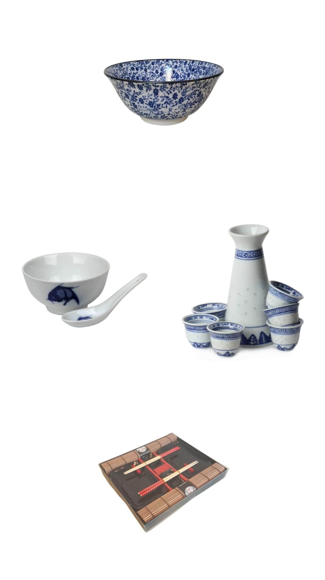 Chinese porcelain wholesale
