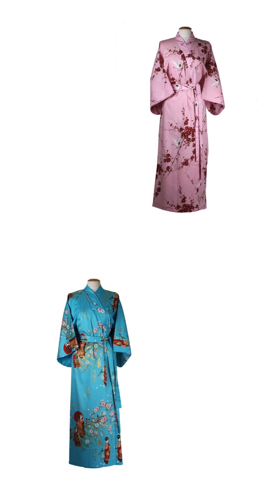 Japanese kimono wholesale