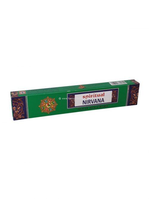 Incense Spiritual Nirvana 22x4.5x2 cm