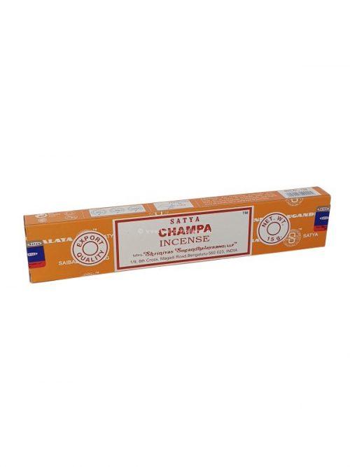 Wierook Satya Champa 22x4.5x2 cm