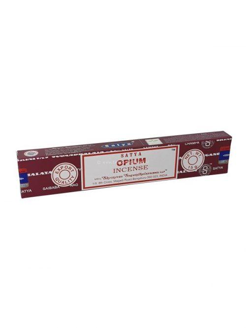 Wierook Satya Opium 22x4.5x2 cm
