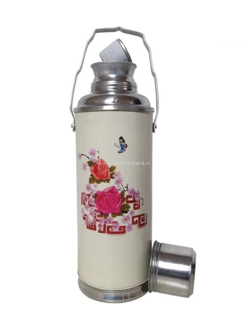 Thermoskan 1,2 liter 34x12cm 904211