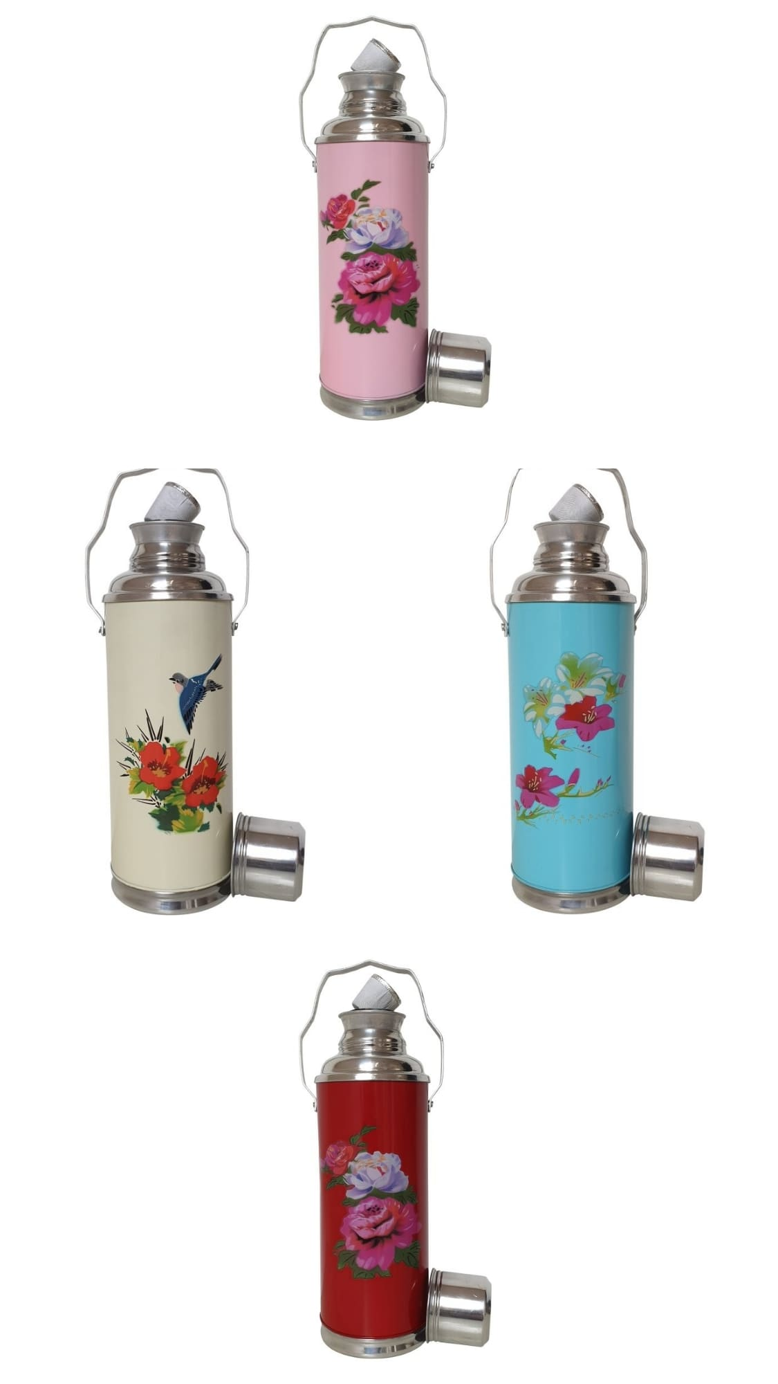 Chinese thermos flask wholesale