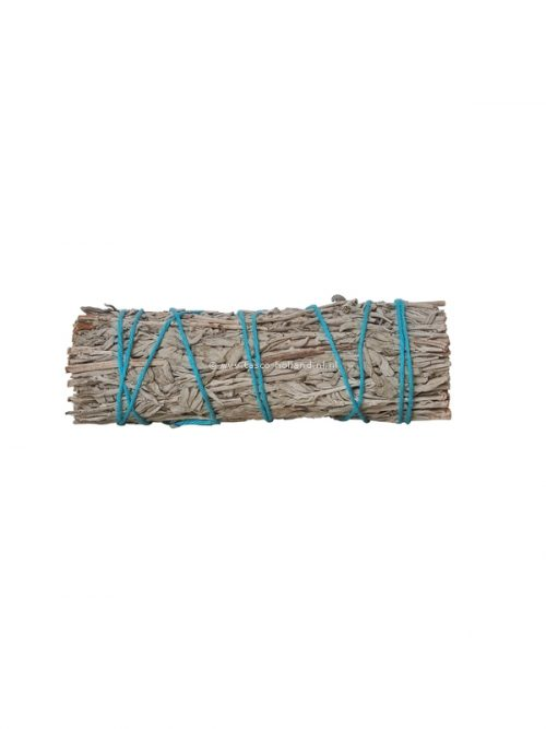 Blue Sage smudge 10cm