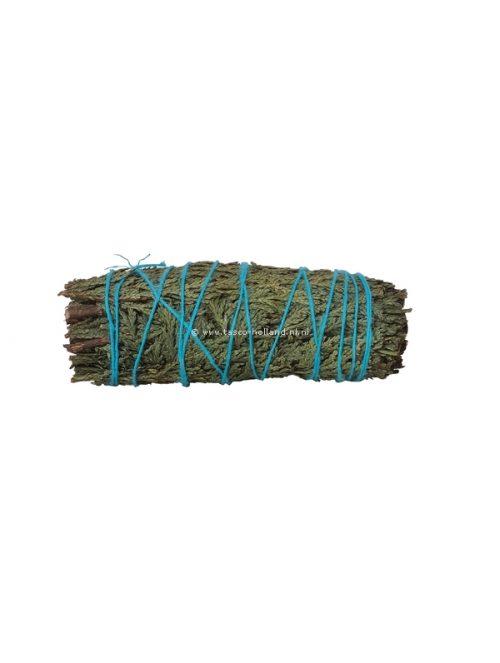Cedar Sage smudge 10cm