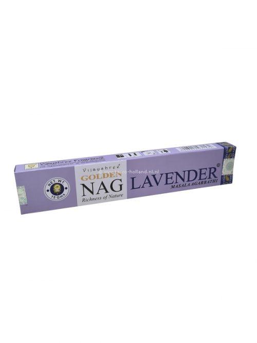 Wierook Golden Nag Lavender