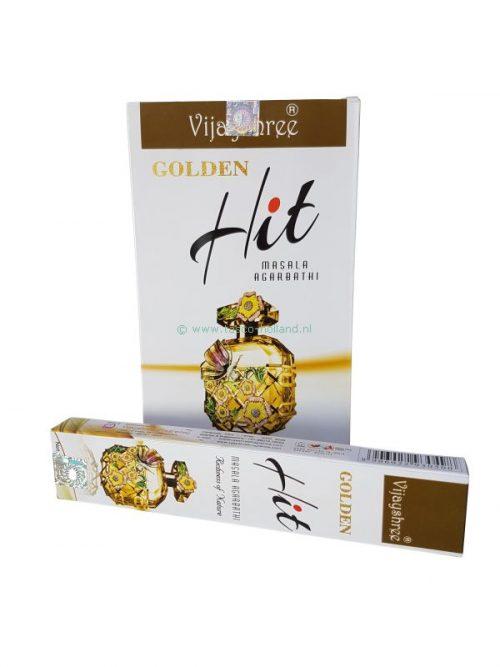 Wierook Golden Hit