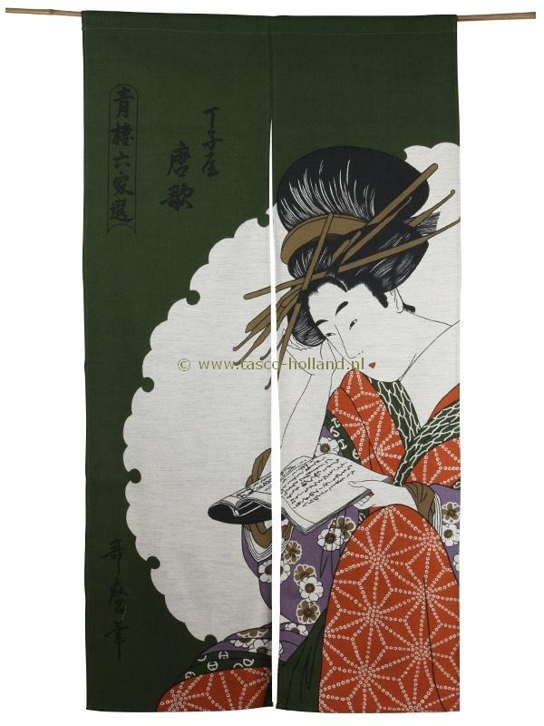Japanse noren groothandel